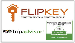 flip-key-trip-advisor-excellent-rating