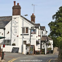 The Wheatsheaf Inn has re-opened